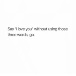 Words To Say I Love You Twitter