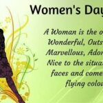 Working Women's Day Quotes Twitter