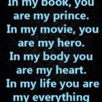 You Are My Everything Quotes Twitter