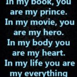 You Are My Life Quotes Facebook