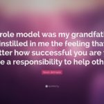 You Are My Role Model Quotes