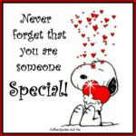 You Are Special Images And Quotes Pinterest