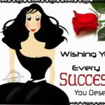 You Deserve All The Success Quotes Pinterest