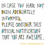 Your Awesome Quotes Facebook