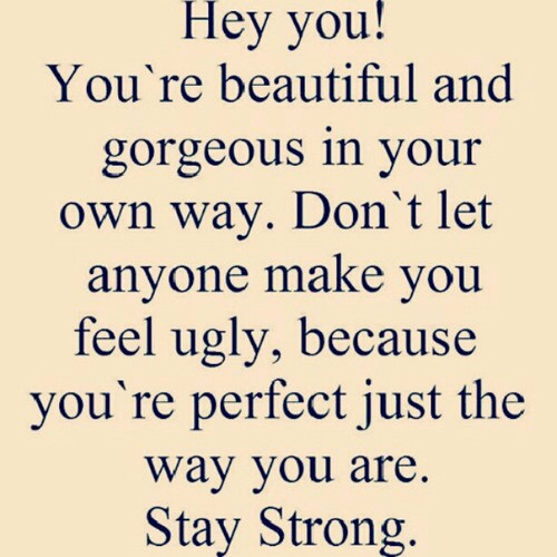 Quotes for her your amazing You are