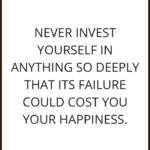 Your Happiness Quotes