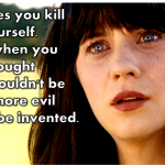 Zooey Deschanel Quotes Facebook